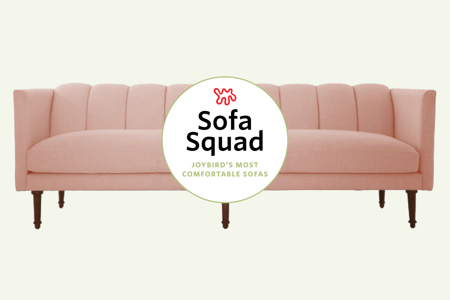 You Asked Us To Test Out Joybird S Online Only Sofas So We Hiked On Over La And Put 17 Models Through The Ringer Here What Thought