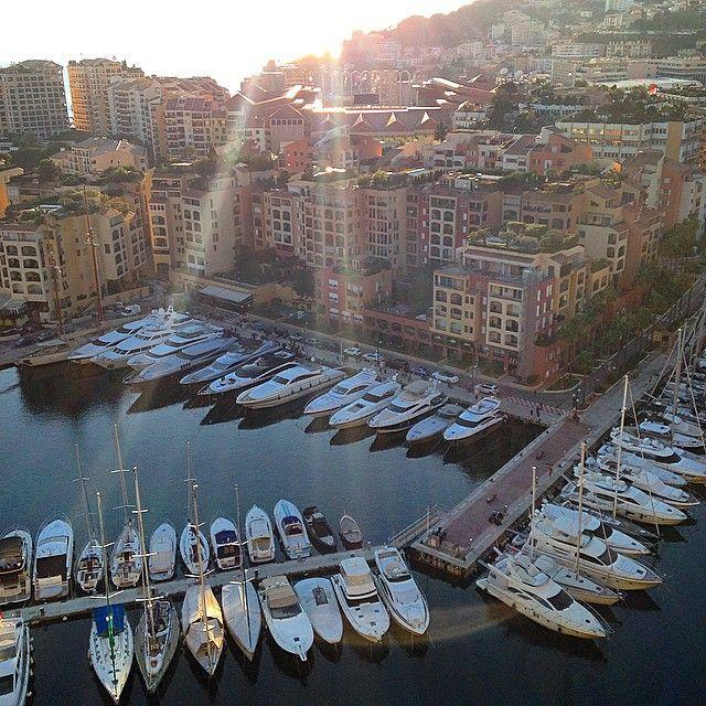 #Fontvieille #monmonaco @montecarlo_monmonaco by fasanocarlo from #Montecarlo #Monaco