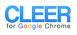 CLEER Chrome plug-in helps search for highlighted products in eBay Completed Listings