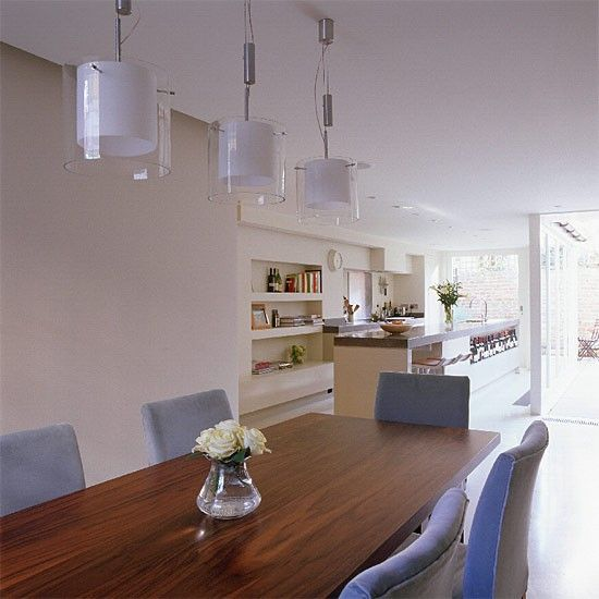 Quirky Kitchen Lighting: Lavish Brighton Penthouse On The Market For £700,000, But