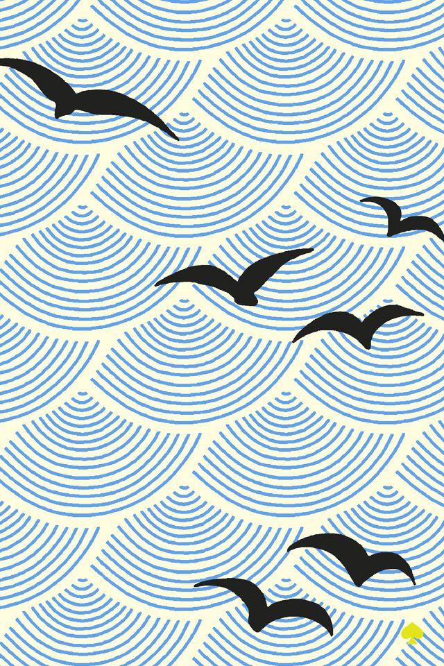 Pin By Melanie On Designs Kate Spade Wallpaper Iphone