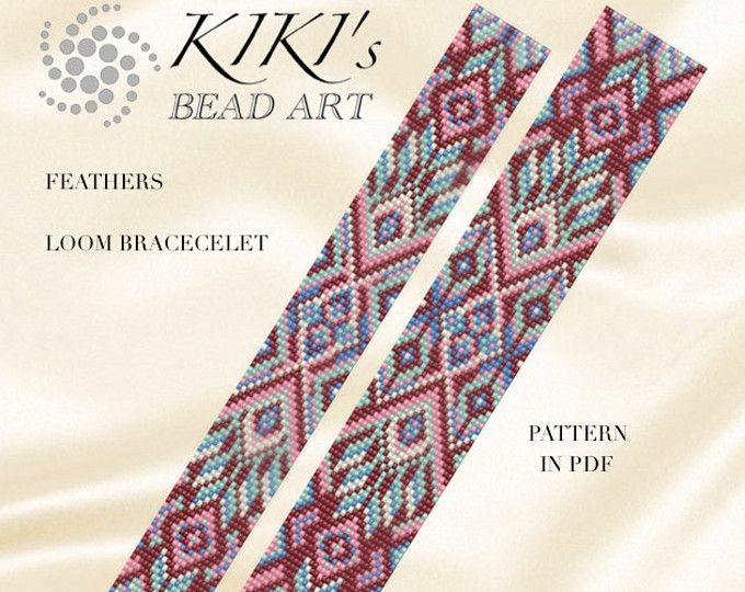 Browse unique items from KikisBeadArts on Etsy, a global marketplace of handmade, vintage and creative goods.
