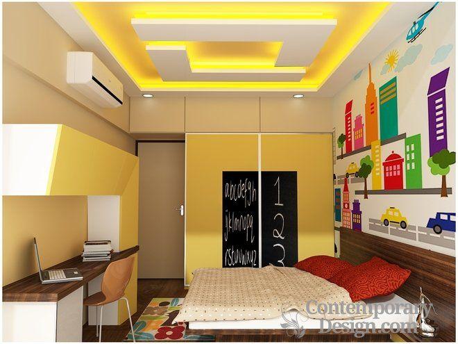 Ceiling color combination   Ceiling color
