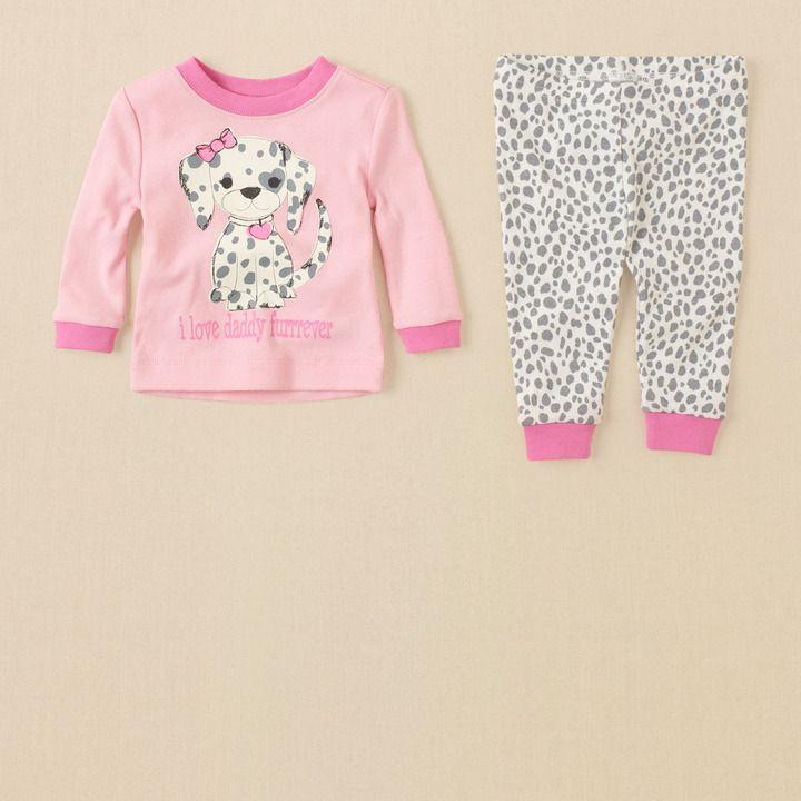 39d32c92d Children's Place Dalmatian pj set on shopstyle.com | Children | Kids ...