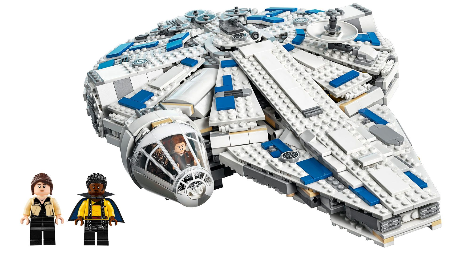 LEGO Star Wars Sets 2018 at #ToyFair2018 in New York looking at all ...