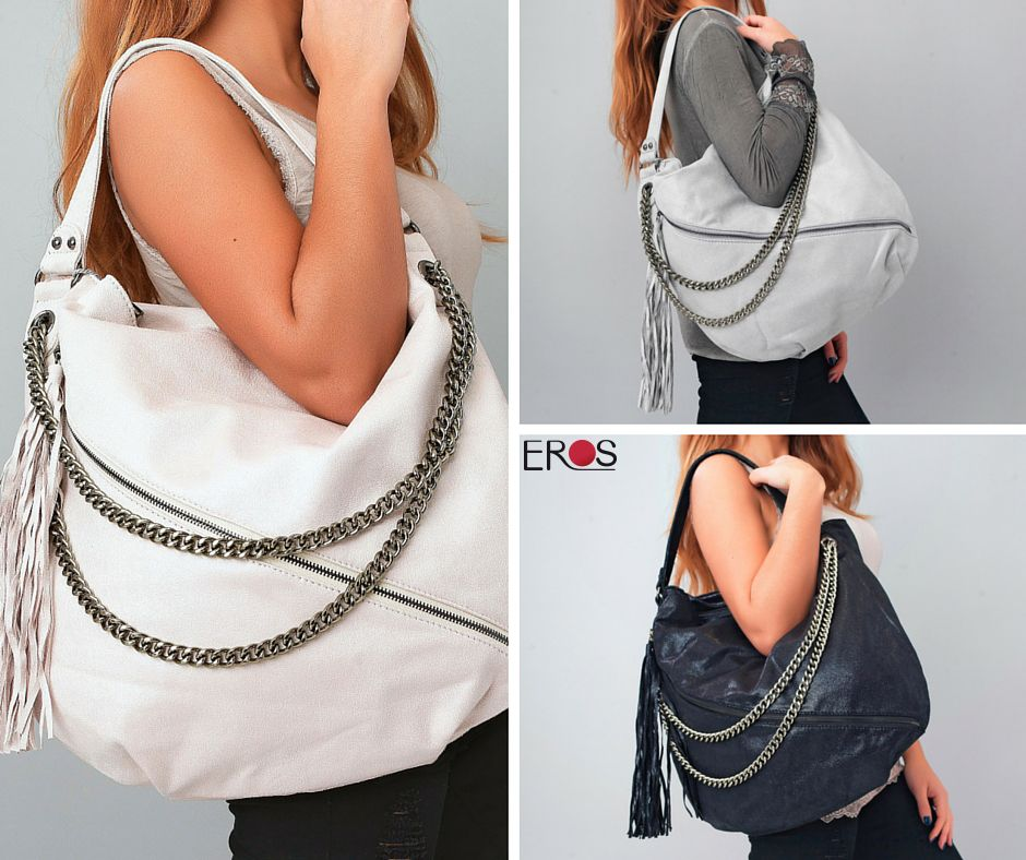 Bags for life! #franges