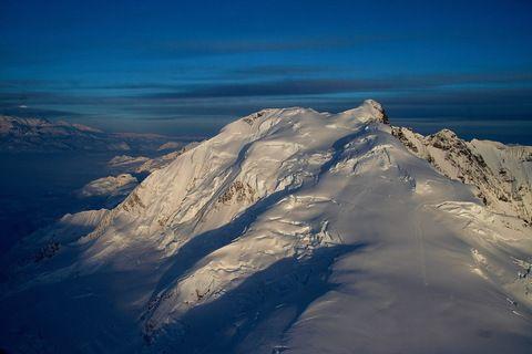 Ski Alaska | Ultima Thule's Heli-Ski Alternative