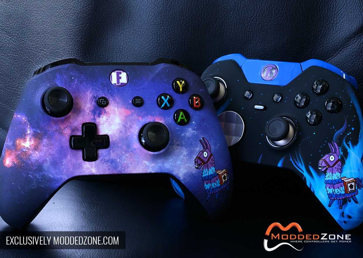Customize The Way You Want Add Custom Buttons Gamertag Or Even