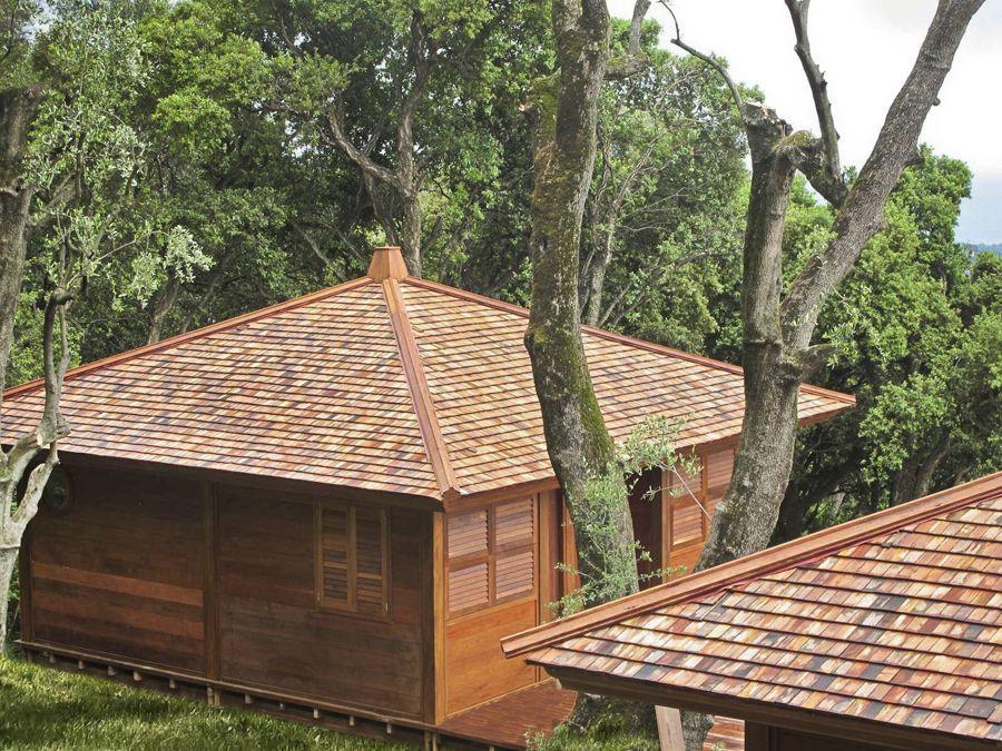 luberon 36m² bungalow de luxe Maison bois Pinterest Bungalow