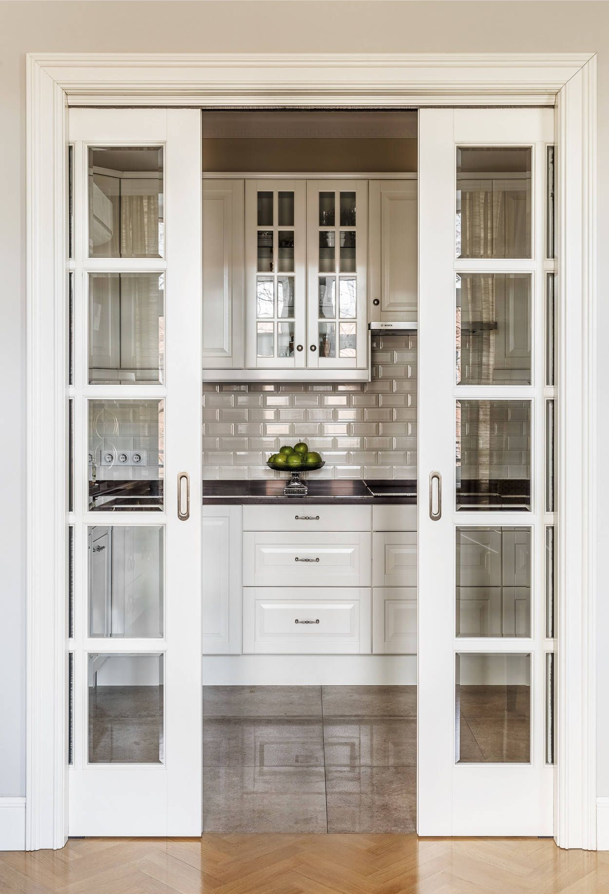 43 Well Executed Ideas for a Stylish Kitchen (Photo Gallery)