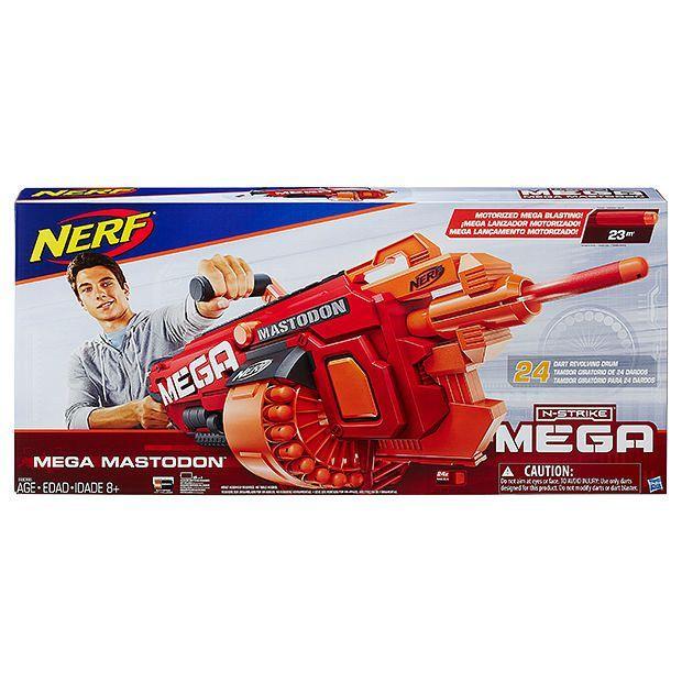 Catalogues | Target Australia. Nerf ToysNerf GunChildren ...