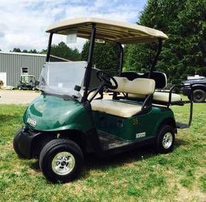 Central Mi Atvs Utvs Snowmobiles Craigslist Golf Carts Golf