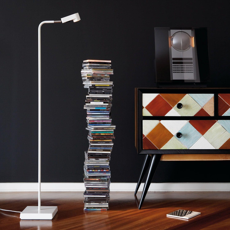 Décoration Salon - Liseuse LED dessinée par Joan Gaspar