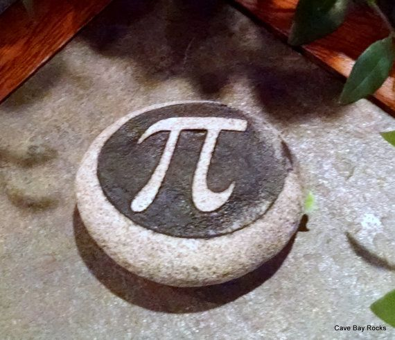 Pi Greek Letter Is The Symbol For The Ratio Of The