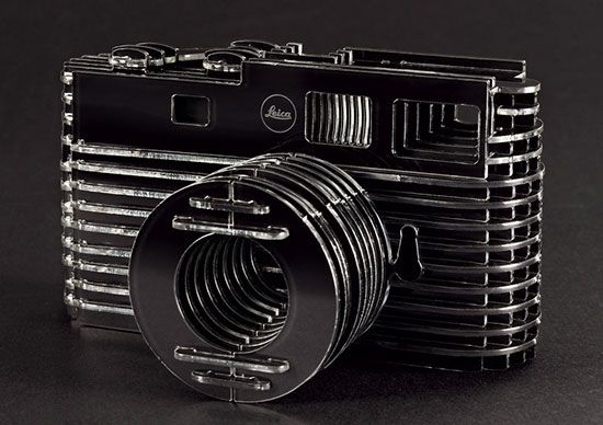133a28378626d A faire soi-même pour les 100 ans de  Leica. Pas forcément la plus ...