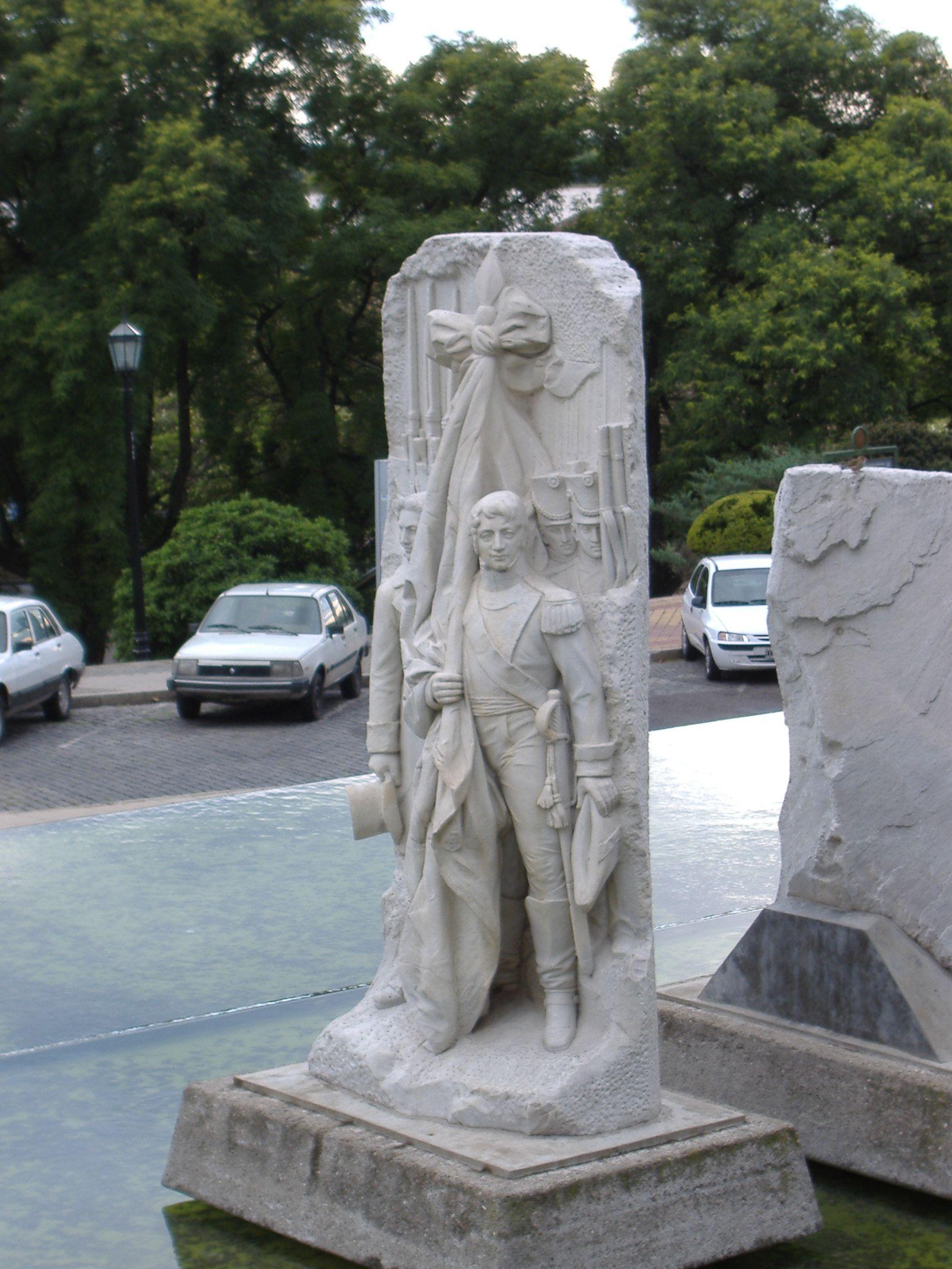 Statues Of Lola Mora Argentina Pinterest # Muebles Lola Mora