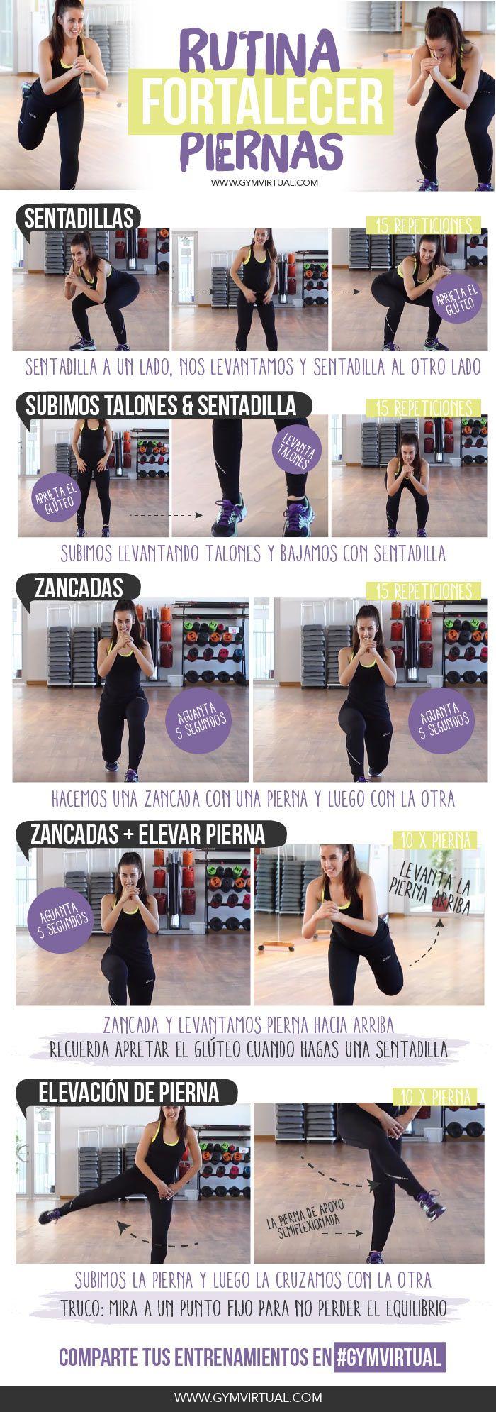 Página No Encontrada Gym Virtual Ejercicios Rutinas De Entrenamiento Ejercicios De Entrenamiento