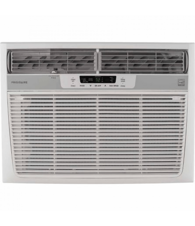 Frigidaire 15 100 Btu Air Conditioner With Temperature Sensing Remote Control 370 00 Supplier Tools