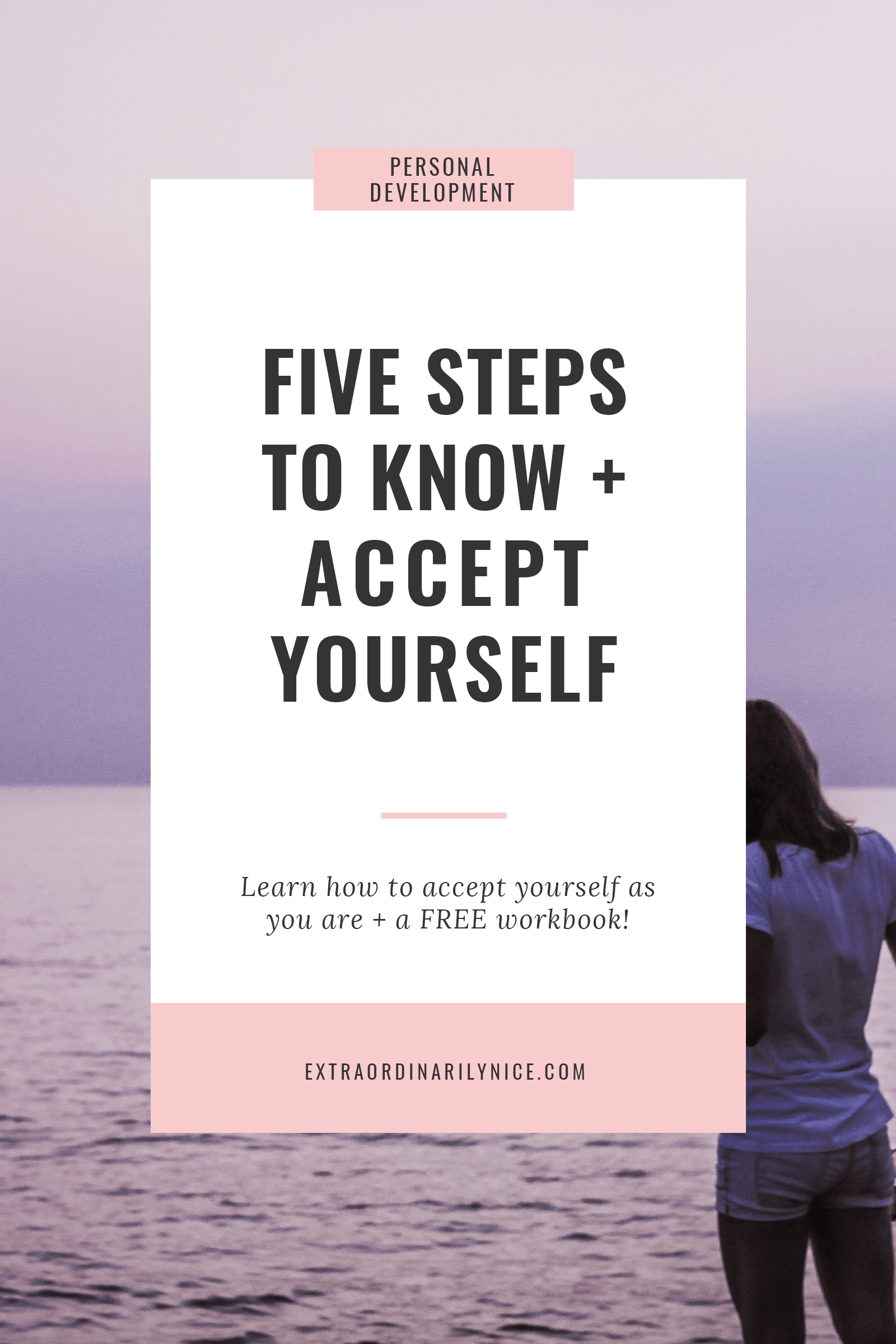 How to start self-improvement Five steps