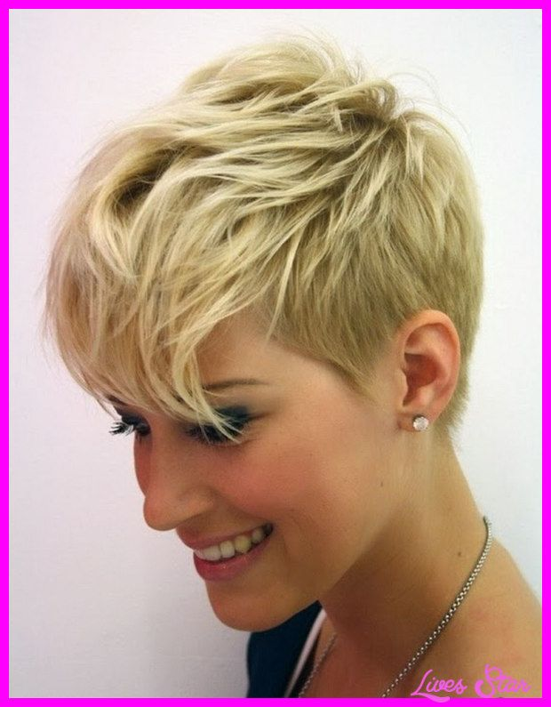Nice Very Short Haircuts For Heart Shaped Faces Lives Star
