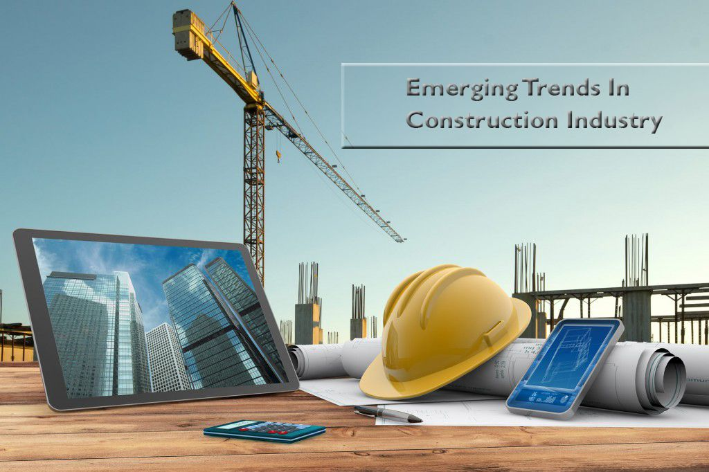The Trends In The Construction Industries Are Developing Day By Day By Using Technology Construction Company Construction Contractors Real Estate Management