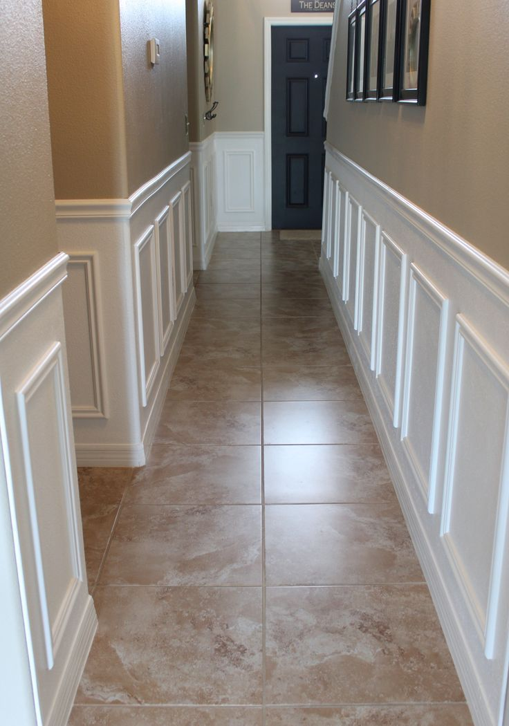 Wainscoting Styles Simple Ideas Wainscoting Styles Board And