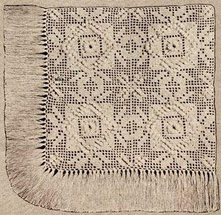 Friendship knot bedspread free crochet pattern do it yourself friendship knot bedspread free crochet pattern dt1010fo
