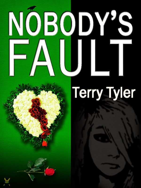 Nobody's Fault, published Jan 2012. When Nick and Ria's marriage ended, was it the fault of the other woman?