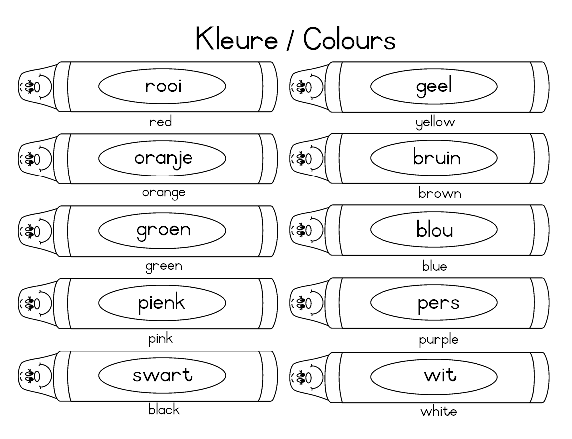 Pin By Samantha Eckert Pearse On Afrikaans 1st Additional Language