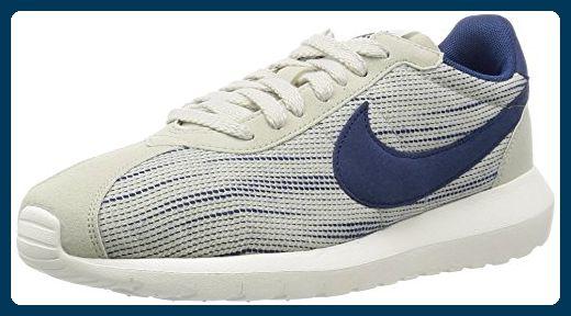 EU Damen 006 819843 5 Nike TurnschuheHellgrauBlau37 OkPiTwZXu