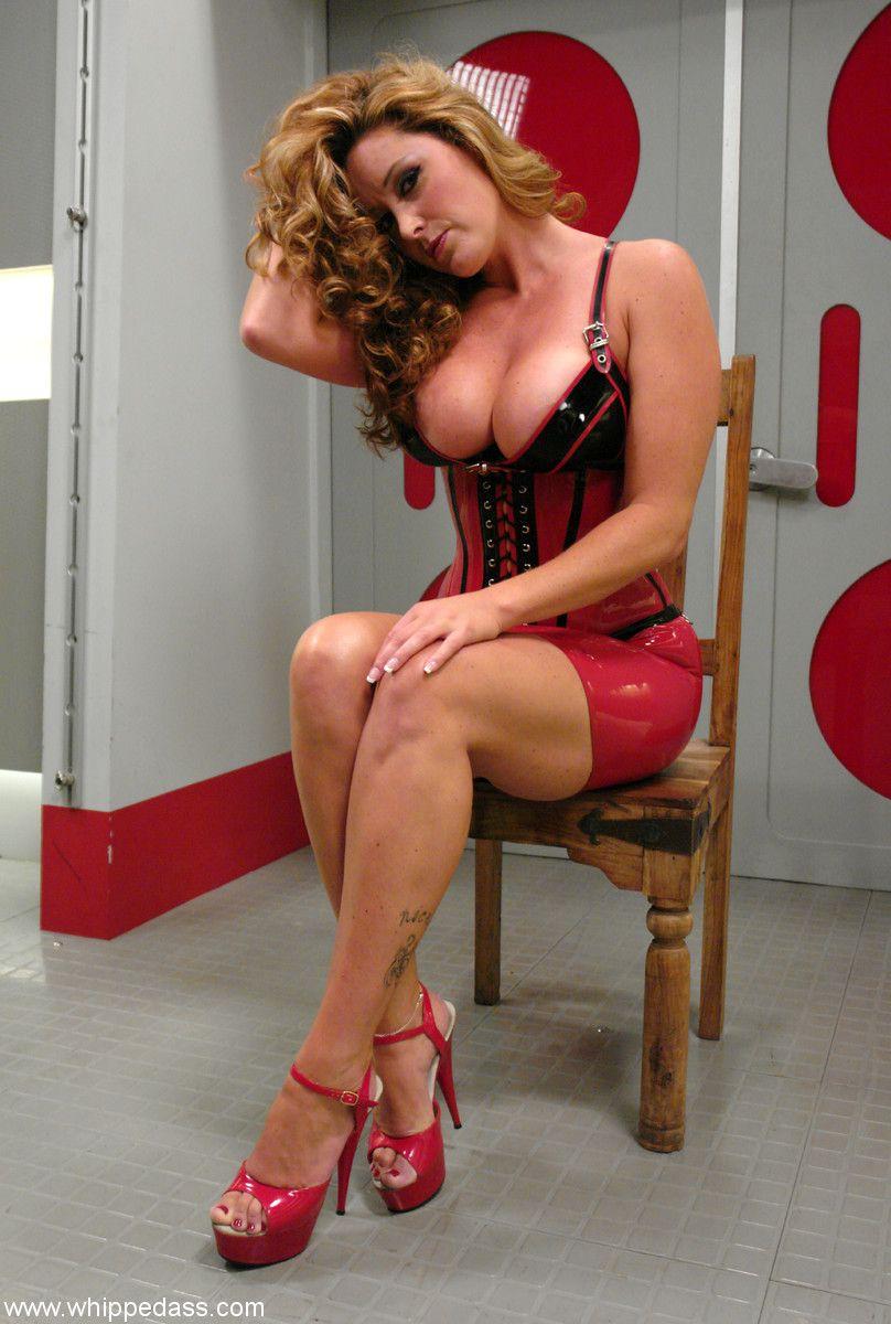 Christina Carter секс фото