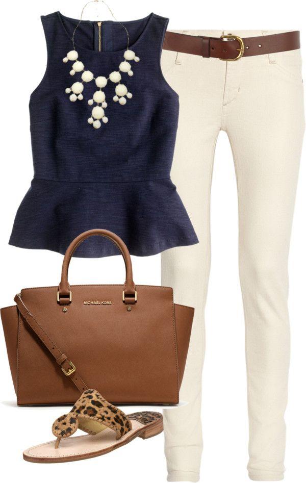 Peplum | Fashion, Clothes, Style