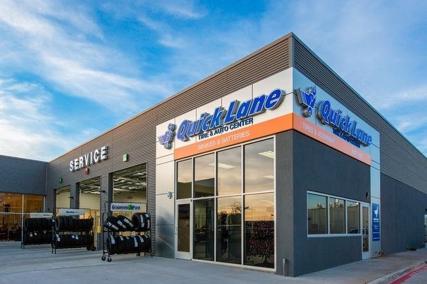 Tirebusiness Com Quick Lane Milestone 700 Stores And Growing