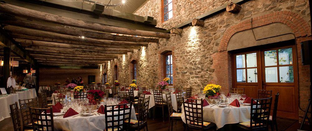 Brotherhood Winery Grand Monarque Hall My Reception