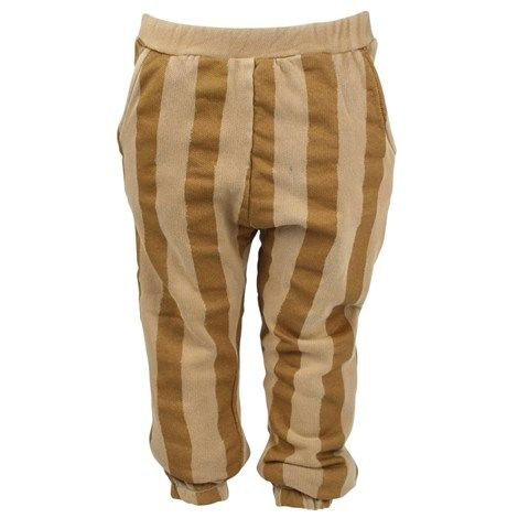 Tracksuit Stripes