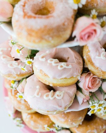 Pink Bridal Shower Ideas and Decorations We Love
