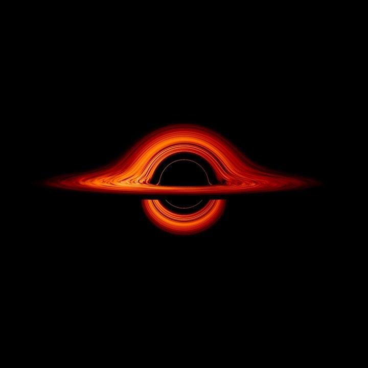 Instagram Black Hole Tattoo Black Holes In Space Black Hole Gif