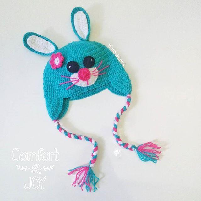 Minicik tavşanımla merhaba diyoruzWe say hello with my little rabbit ...