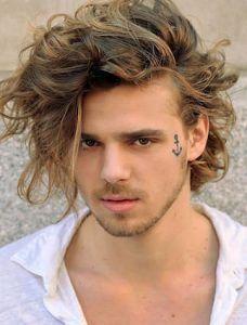 jaded mag - mens hairs styles & fashion | lange haare