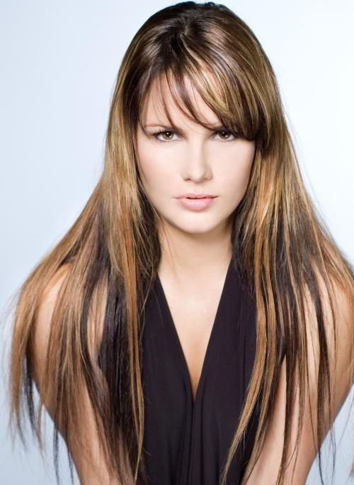 Trending Hairstyles Most Trending Long Hairstyles Of 2016 Long And Straight  The Ladies