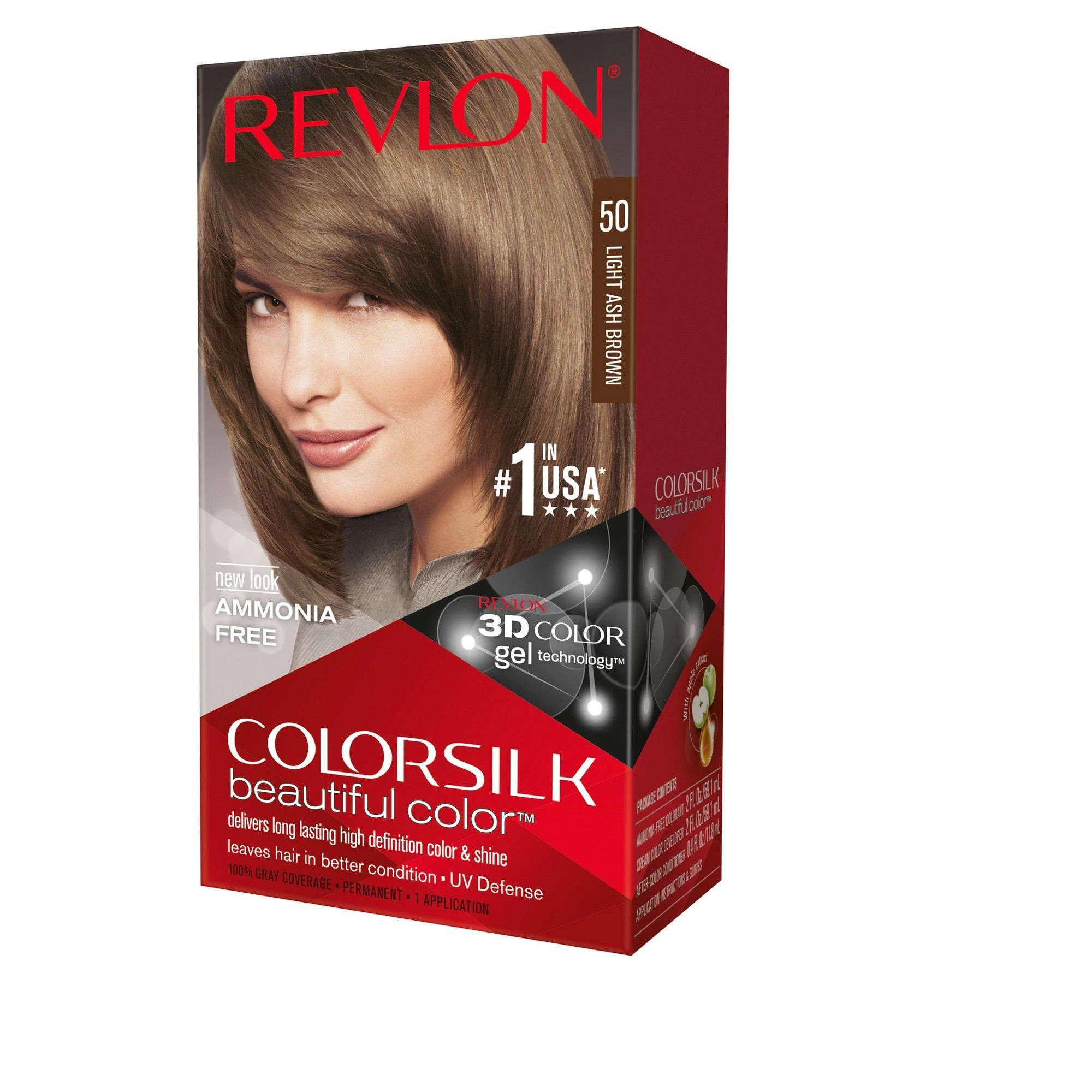 n at minutes hair home clairol ash with color brown light just in nice nicen refresh easy