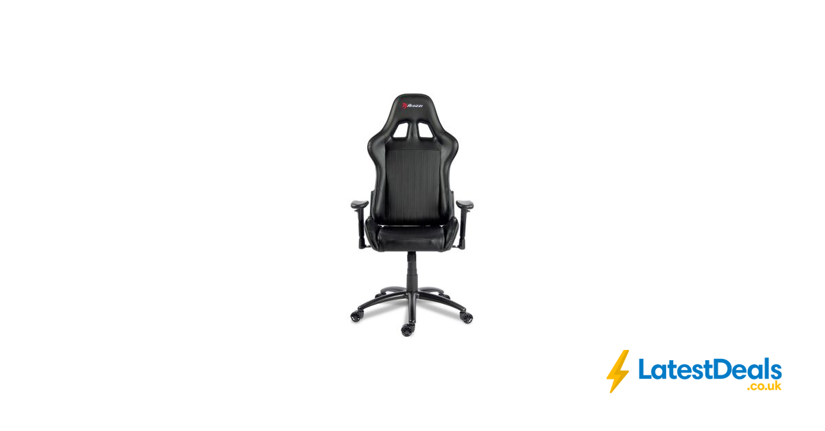 Outstanding Arozzi Verona V2 Gaming Chair Black 149 99 At Currys Pc Evergreenethics Interior Chair Design Evergreenethicsorg