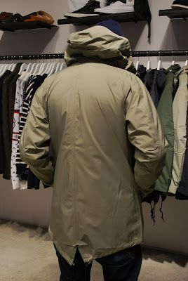 Selected The Store Blog M51 Store Parka 2016 C Nike Parka Nsw 17Yqga
