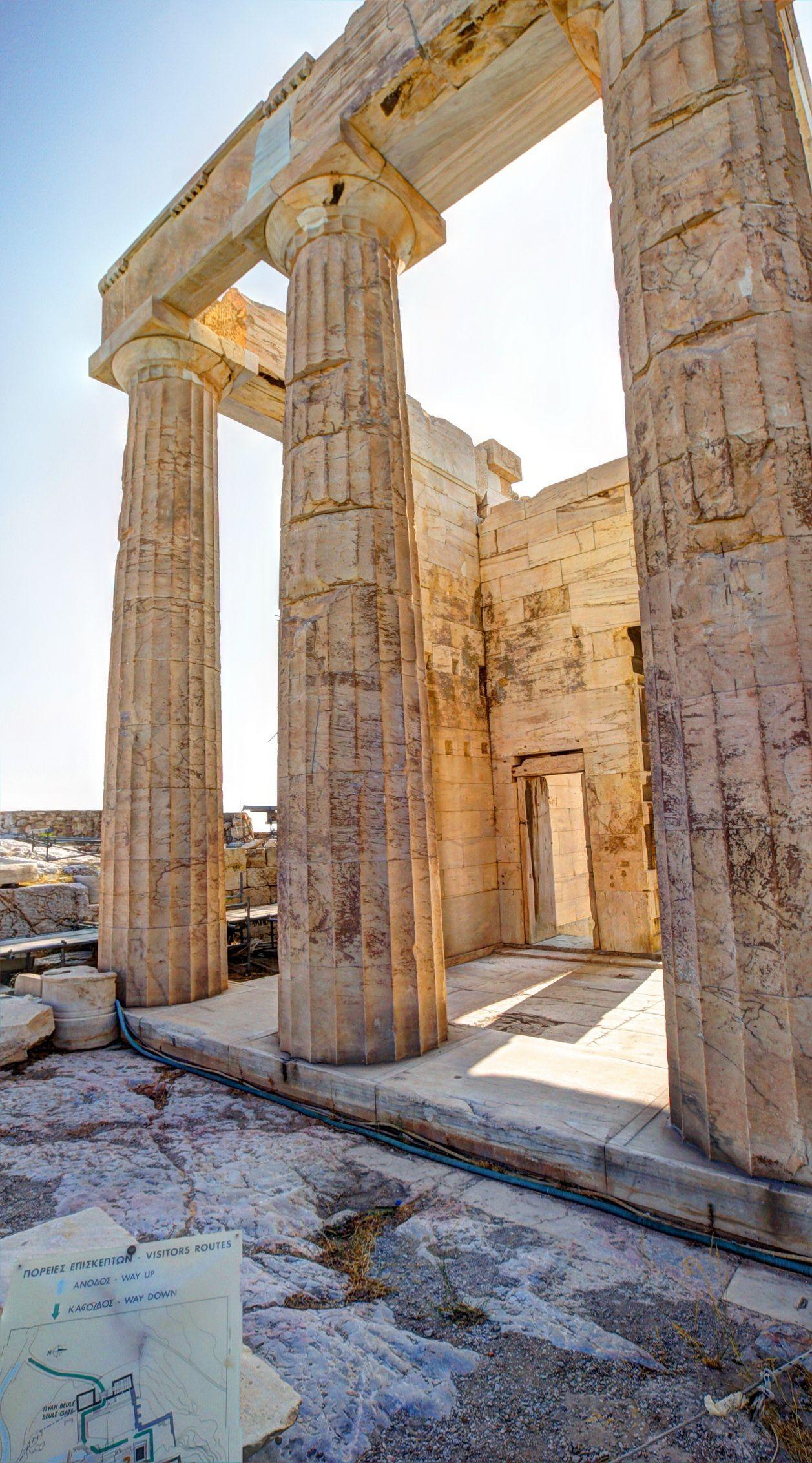 Het Acropolis
