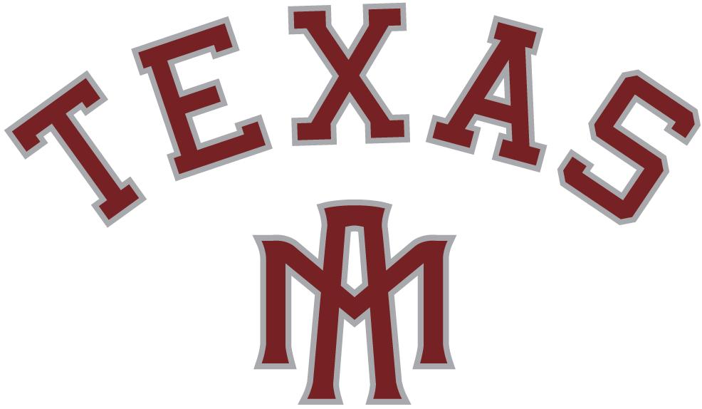 Texas A M Aggies Alternate Logo Aggies Gig Em Aggies Texas A M