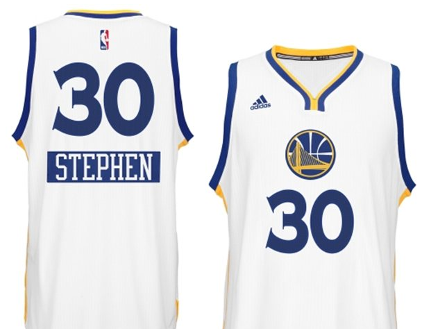 san francisco c39fe 1574c The 2014 NBA Christmas Day Jerseys Are Here, and They Are ...