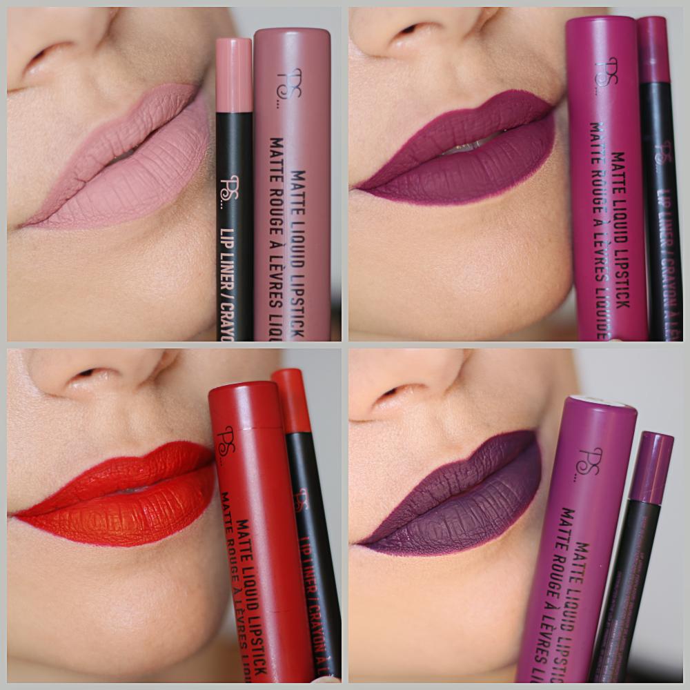 Bien-aimé BEAUTY | PRIMARK LIP KIT - NOVAS CORES Primark lip kit, primark  ZG33