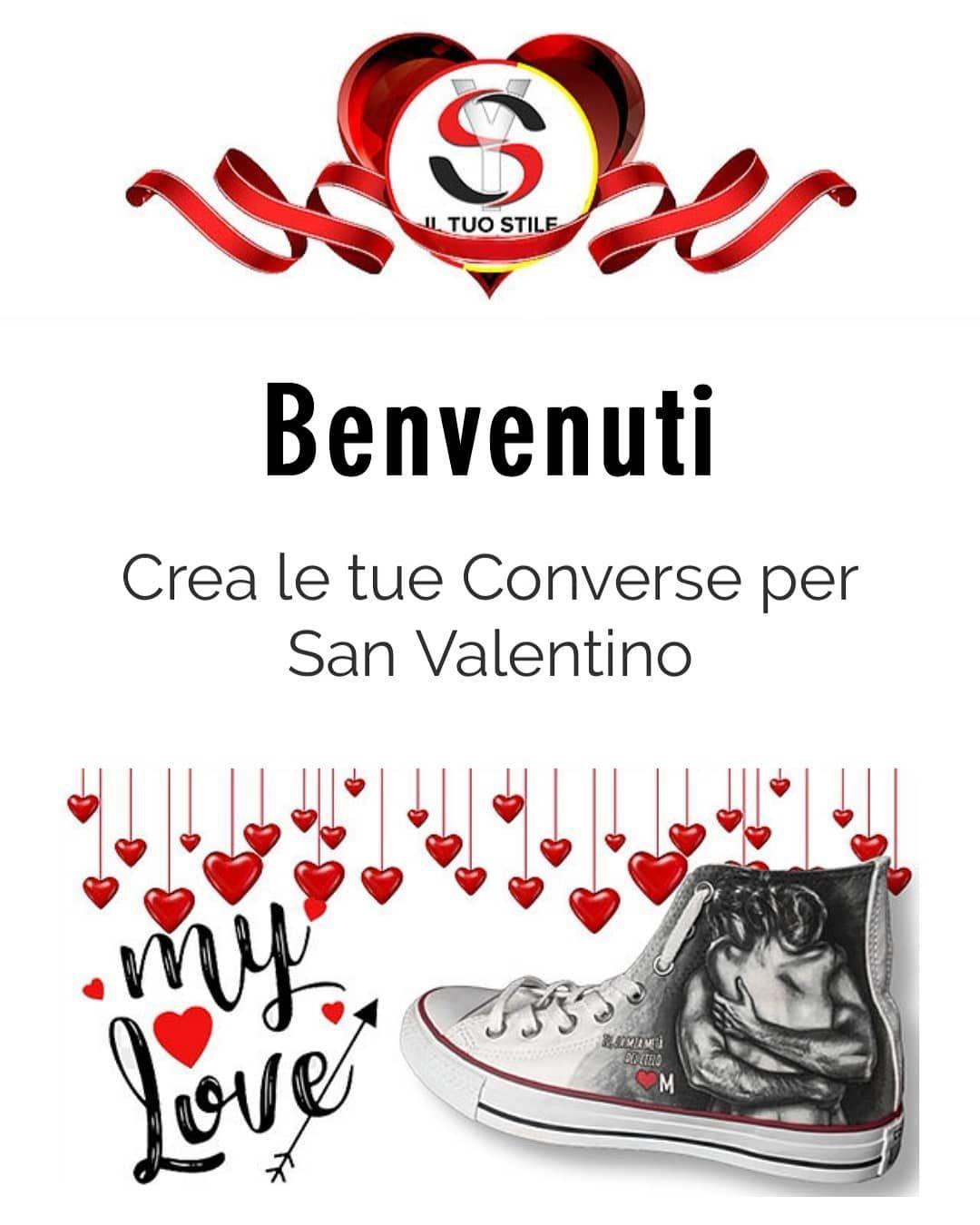 converse san valentino