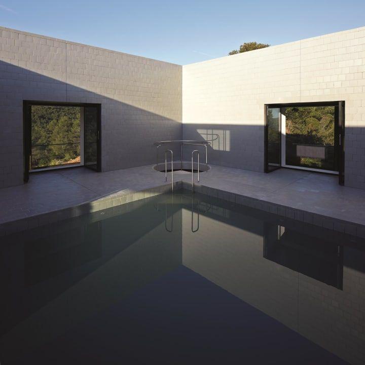 Solo House. Cretas, Teruel, Spain