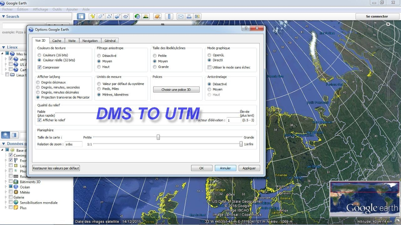 How to export UTM coordinate of a set of points from Google ... Google Earth Flood Map on search flood map, live flood map, google listing, world flood map, nasa flood map, al gore flood map, google property search, geographic information system flood map, google scholar,